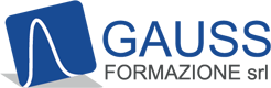 GAUSS Formazione Logo